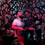 Show Review: Akron/Family at 285 Kent, Brooklyn 1/21/12