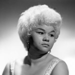 Etta James Dies at Age 73