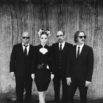 Garbage Announce First New Album in Seven Years