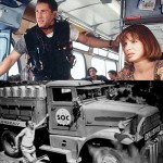 "Faster, Faster: ""The Wages of Fear"" and ""Speed"""