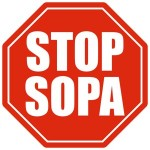 Popular Websites Considering Blackout to Protest SOPA