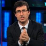 "Watch: John Oliver of ""The Daily Show"" Breaks Down the Rick Santorum Surge"