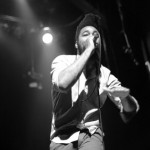 Photo Gallery: F. Stokes at the Gramercy Theatre, New York 2/16/12
