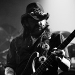Photo Gallery: Gigantour feat. Motorhead, Megadeth, Volbeat, and Lacuna Coil, Kent, WA 2/21/12