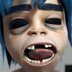 "Watch: ""DoYaThing"" featuring Gorillaz, James Murphy and Andre 3000"