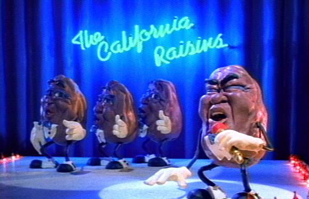 Top Five Classic '80s TV Commercials With Anthropomorphic ...