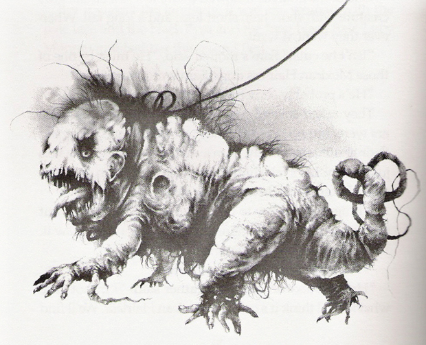 Scary Stories To Tell In The Dark Illustrations To Be