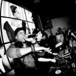 Photo Gallery: Talib Kweli at Insert Coins, Las Vegas 1/26/12