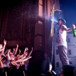 Photo Gallery: Steve Aoki and Datsik at the Paramount Theater, Seattle 3/9/12