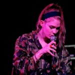 SXSW 2012: Grimes, Purity Ring, and Charli XCX at Central Presbyterian Church
