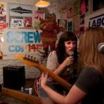 Photo Gallery: Heavy Cream at SXSW 2012, 3/15/12