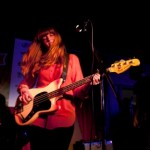 Photo Gallery: La Sera and OBN III's at SXSW 2012