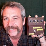 "Mike Watt to Publish Photographic Memoir: ""Mike Watt: On and Off Bass"""