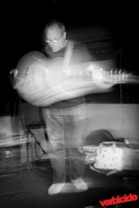 Black Tambourine
