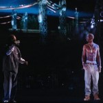 Tupac Shakur Performs Alongside Snoop Dogg at Coachella 2012 via Hologram