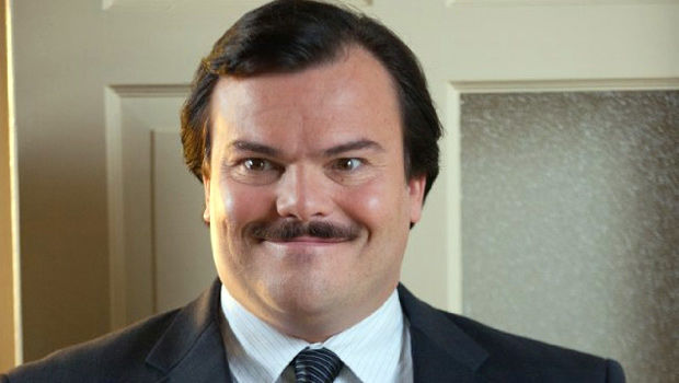 "Jack Black in ""Bernie"""