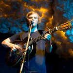 Photo Gallery: Johnny Flynn at Glasslands, New York 4/1/12