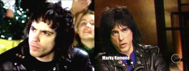 Happy birthday, Marky Ramone - Classic Rock Stars Birthdays