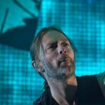 Photo Gallery: Radiohead and Other Lives at the Key Arena, Seattle 4/9/12