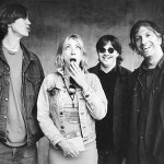 Lee Ranaldo Speaks on Sonic Youth's Future