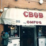 CBGB Owners Plan Festival and Seek New Location