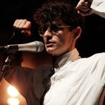 Photo Gallery: JD Samson + MEN at The Echoplex, Los Angeles 5/10/12