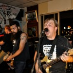 Photo Gallery: Punk Rock Bowling 2012 Pre-Party With Holding Onto Sound at Yayo Taco, Las Vegas 5/25/12