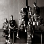 The Real McKenzies Head Out on Lengthy International Tour