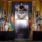 "Report: Press Conference with General Aladeen (Sacha Baron Cohen) Regarding ""The Dictator"""