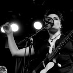 Photo Gallery: Carina Round, Anomie Belle, and Tito Ramsey at The Crocodile, Seattle 5/16/12