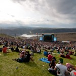 Sasquatch! at the Gorge Ampitheater