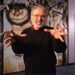 "Maurice Sendak, Author of ""Where the Wild Things Are,"" Dies at Age 83"