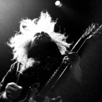 Photo Gallery: The Melvins at Webster Hall, New York 4/29/12