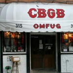 """CBGB"" Film Forthcoming, Cast Announced"