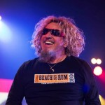 Photo Gallery: Chickenfoot at the WaMu Theater, Seattle, 6/6/12