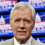 "Alex Trebek of ""Jeopardy!"" Admitted to Hospital Following Heart Attack"