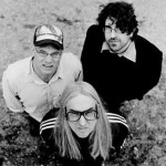 "Dinosaur Jr. Premiere ""Watch the Corners"""