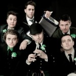 "Dropkick Murphys Announce September 21st ""Halfway to St. Patrick's Day"" Show in Boston"