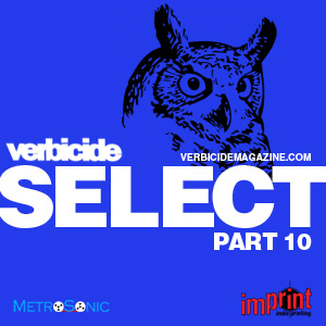 Verbicide Select Vol. 10