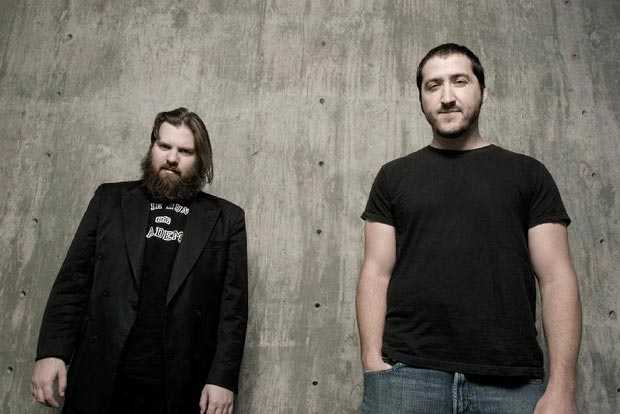 Pinback Pinback Announce Information Retrieved, First New Album in Five Years