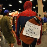 Photo Gallery: San Diego Comic-Con 2012 – X-Men, Spider-Man Cosplay and More