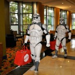 Photo Gallery: San Diego Comic-Con 2012 – Star Wars, Lord of the Rings Cosplay and More