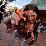 Photo Gallery: San Diego Comic-Con 2012 – Zombie Walk