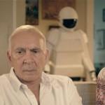 FRANK & ROBOT