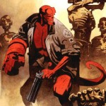 SDCC 2012 Artist Series Interviews: Celine Chapus, Jennifer Fujikawa, and Mike Mignola