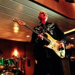Dick Dale at Rocks Off Concert Cruise
