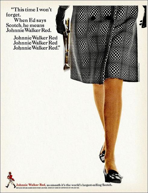 Johnny Walker Red