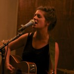 Photo Gallery: Kelli Scarr at Park Gallery, San Diego 7/24/12