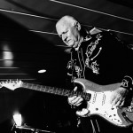 Photo Gallery: Dick Dale at Rocks Off Concert Cruise Aboard The Jewel 7/22/12
