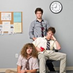 "San Diego Comic-Con 2012 Interview: Cast of ""Workaholics"""